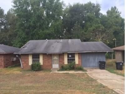 3 Bed 1 Bath Foreclosure Property in Ruston, LA 71270 - Skyline Dr