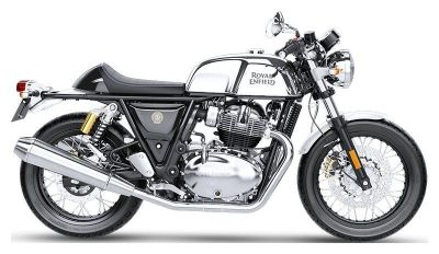 2019 Royal Enfield Continental GT 650 Cruiser Saint Charles, IL