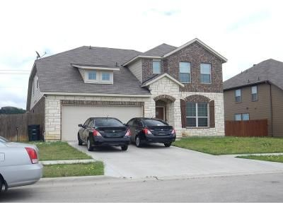 Preforeclosure Property in Killeen, TX 76549 - Taffinder Ln