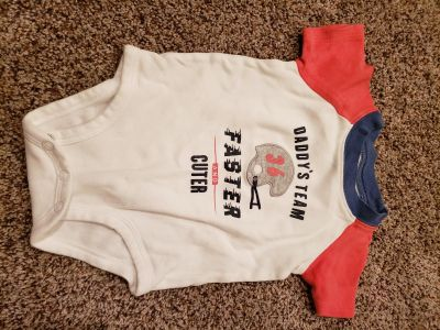 Carters 6m great condition