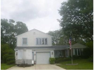 3 Bed 2.5 Bath Foreclosure Property in Bolingbrook, IL 60440 - Cochise Cir