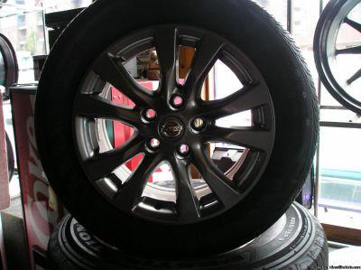 4 16 inch nissan wheels and tires wheels shipping atlanta