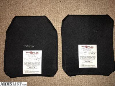 For Sale: Level IV Multi-Curve Ceramic Plates