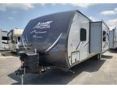 2018 Coachmen Apex Travel Trailer in Cincinnati, OH