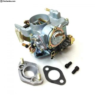 VW 30/31 PICT-3 Carburetor Type 1 & 2 VW Bug