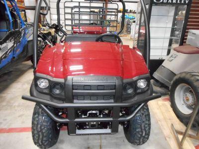 2018 Kawasaki Mule SX 4X4 Side x Side Utility Vehicles Belvidere, IL