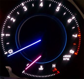 Purchase Repair Service 2006 2007 08 09 Lexus IS250 IS350 IS-F ISF Gauge Cluster Needle motorcycle in Racine, Wisconsin, United States, for US $149.99