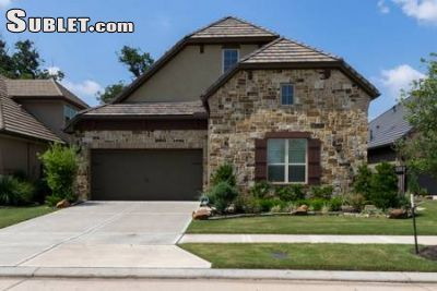 $4964 3 single-family home in West Houston