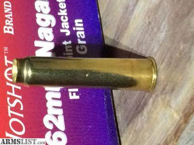 For Sale: 7.62 Nagant Revolver ammo