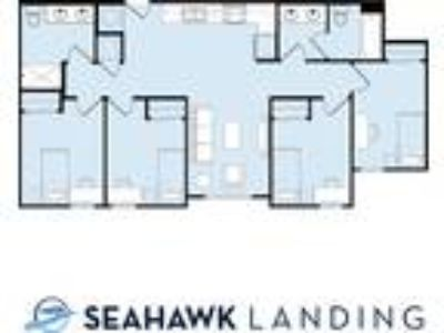 Seahawk Landing - Four BR Two BA Handicap Accessible