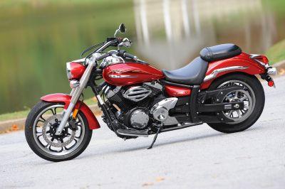2009 Yamaha V Star 650 Silverado Cruiser Motorcycles Ebensburg, PA