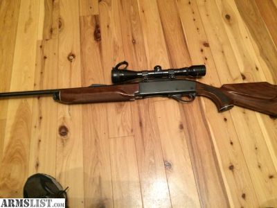 For Sale/Trade: remington model four 7mm express/280