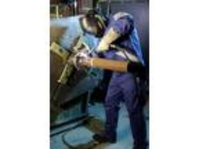 welders, electricians, mechanics, plumbers, drivers, builders skilful