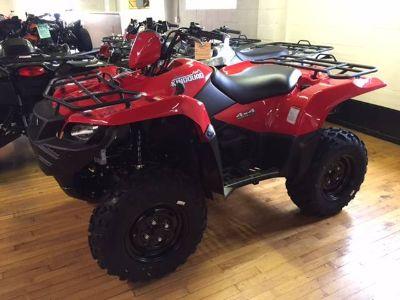 2018 Suzuki KingQuad 500AXi Power Steering Utility ATVs Palmerton, PA