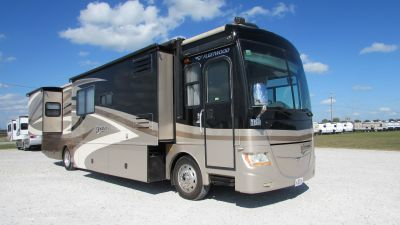 2007 Discovery 40X