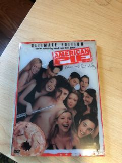 American pie two disc edition