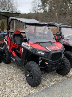 2019 Polaris RZR 900 EPS Utility Sport Milford, NH
