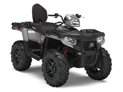 2019 Polaris Sportsman Touring 570 SP ATV Utility Cleveland, OH