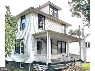 Foreclosure Property in Hightstown, NJ 08520 - Etra Perrineville Rd