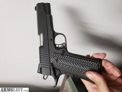 For Sale: RiA 45 acp, for sale only.