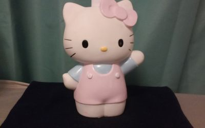 HELLO KITTY 2001
