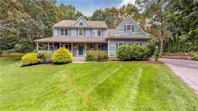 11 Spring House LANE Cumberland Four BR, PRICED TO SELL!