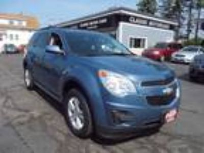 used 2012 Chevrolet Equinox for sale.