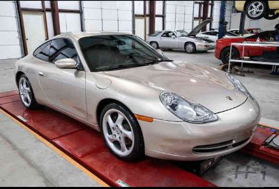 Used 2000 Porsche 911 for sale