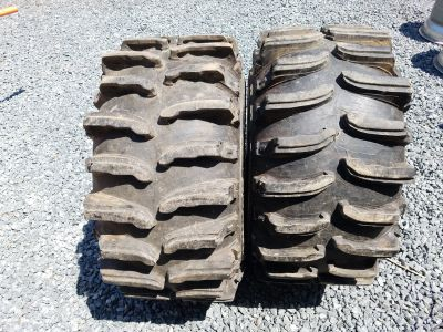 CUT TIRES BOGGERS 35 X 16 X 15