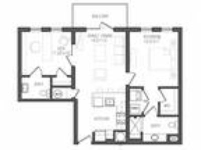 Griffin Apartments - One BR / Den