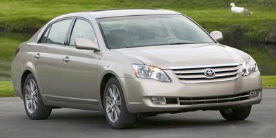 2006 Toyota Avalon XL (Not Given)