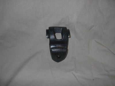 Find 1969 1970 IMPALA CAPRICE SUNVISOR INTERIOR MIRROR TRIM FITS 2DR 4DR IN BLACK motorcycle in Woodstock, Illinois, US, for US $9.95