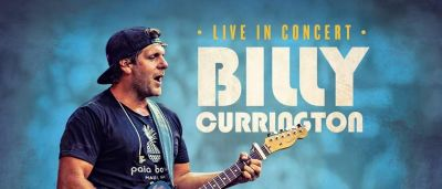 Billy Currington tickets at Hot Country Nights August 2nd