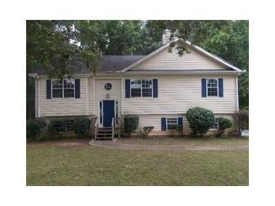 3 Bed 2 Bath Foreclosure Property in Covington, GA 30016 - Falcons Xing