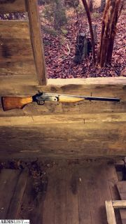 For Sale: Sawed off 16ga