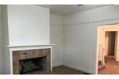 Lots of Character and Charm. Washer/Dryer Hookups!