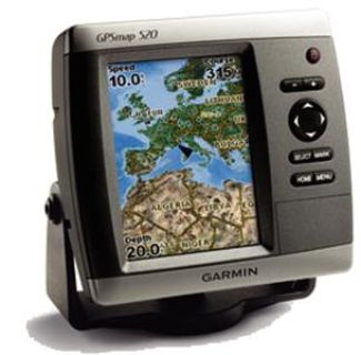 Purchase Garmin 0100076001 GPSMAP521S PLOTTER/SOUNDER motorcycle in Stuart, Florida, US, for US $759.47