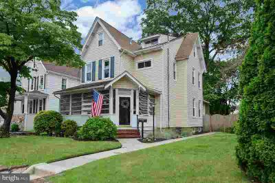 6720 Walnut Ave PENNSAUKEN Three BR, Meticulously maintained home