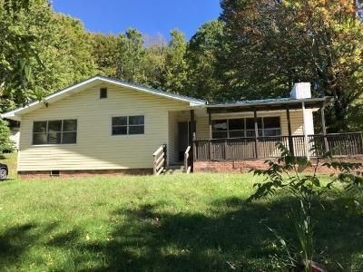 2 Bed 2 Bath Foreclosure Property in Lookout, WV null - 60 Box 62 Hwy 60