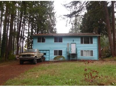 3 Bed 1.0 Bath Preforeclosure Property in Olympia, WA 98512 - 78th Ct SW