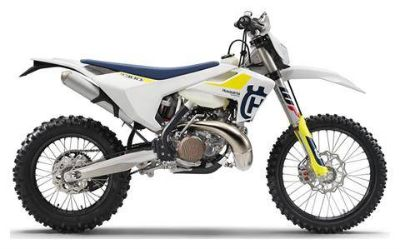 2019 Husqvarna TE 300i Competition/Off Road Motorcycles Ontario, CA