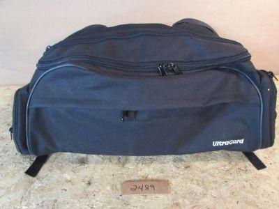Find Hopnel Ultragard Luggage Rack Bag - 4-603 motorcycle in Altoona, Alabama, United States