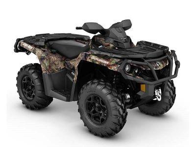 2016 Can-Am Outlander XT 850 Utility ATVs Eureka, CA