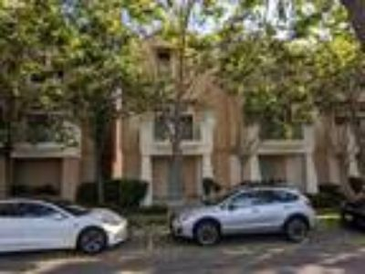 A Elegant Townhouse with Three BR and 2 cars attached garage near Whisman ...