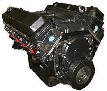 Sell 7.4,454 Marine Base Engine, New Vortec 7.4L V8 Marine Motor 1976-Up motorcycle in Ocala, Florida, United States, for US $5,495.00
