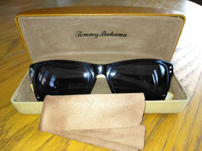 "TOMMY BAHAMA Sunglasses, model TB6043 ""I YACHT TO GO""ok"