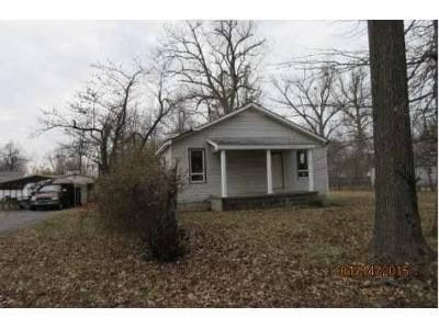 Foreclosure Property in Paducah, KY 42001 - N 21st St