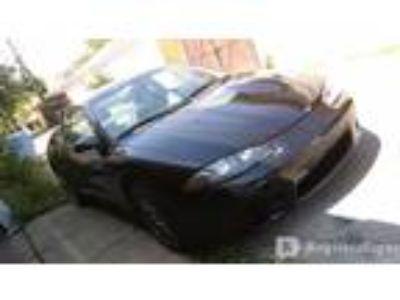1998, Mitsubishi, Eclipse