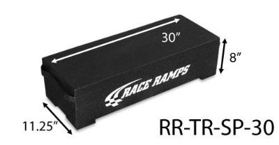 Sell Race Ramps 30 Inch Trailer Step RR-TR-SP-30 motorcycle in Bridgeport, Texas, US, for US $189.85