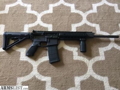 For Sale/Trade: Sig 516 piston ar